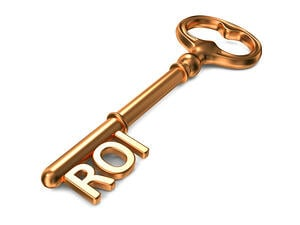 costs and roi of loan origination systems